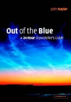 Out Of The Blue: A 24-Hour Skywatcher'S Guide