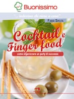 Cocktail E Finger Food