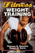 Fitness Weight Training