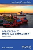 Introduction To Marine Cargo Management, 2nd Edition