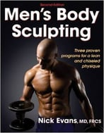 Men'S Body Sculpting, 2nd Edition