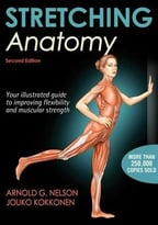 Stretching Anatomy, 2nd Edition