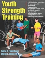 Youth Strength Training, 2nd Edition
