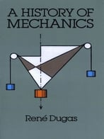 A History Of Mechanics