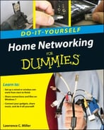 Do-It-Yourself Home Networking For Dummies