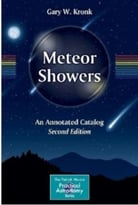 Meteor Showers: An Annotated Catalog, 2nd Edition
