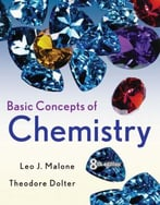 Basic Concepts Of Chemistry, 8th Edition