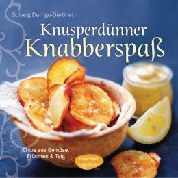 Knusperd nner knabberspa chips aus gem se fr chten und for Auguste escoffier ma cuisine