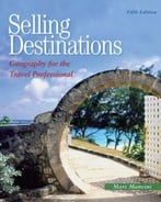 Selling Destinations, 5th Edition