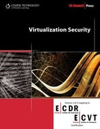 Virtualization Security: Business Continuity