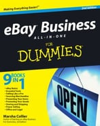 Ebay Business All-In-One For Dummies, 2nd Edition