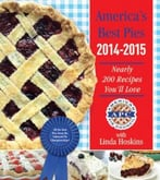 America'S Best Pies 2014-2015: Nearly 200 Recipes You'Ll Love, 2nd Edition
