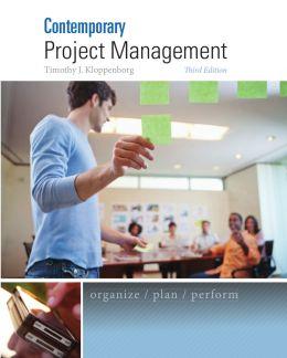 download pdf kloppenborg t j 2015 contemporary project management