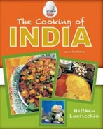 The Cooking Of India, 2nd Edition