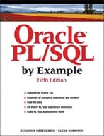 Oracle Pl/Sql By Example (5th Edition)