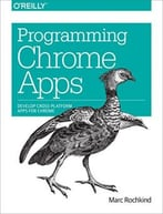 Programming Chrome Apps