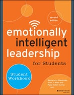 Emotionally Intelligent Leadership For Students: Student Workbook, 2 Edition