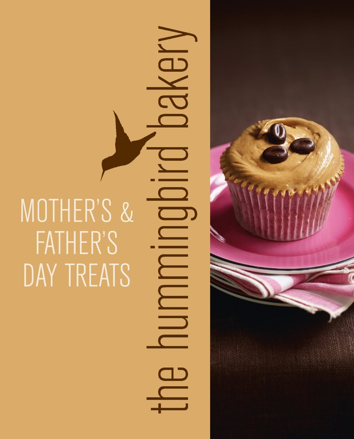 Hummingbird Bakery Mother'S And Father'S Day Treats