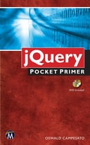 Jquery Pocket Primer (The Pocket Primer Series)