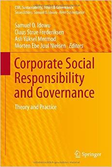 corporate social responsibility practice and theory Corporate social responsibility (csr)theory and practice in a developing country context - free download as pdf file (pdf), text file (txt) or read online for free.