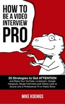 How To Be A Video Interview Pro
