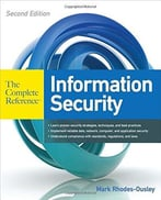 Information Security: The Complete Reference (2nd Edition)