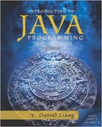 Introduction To Java Programming, Comprehensive Version (10th Edition)