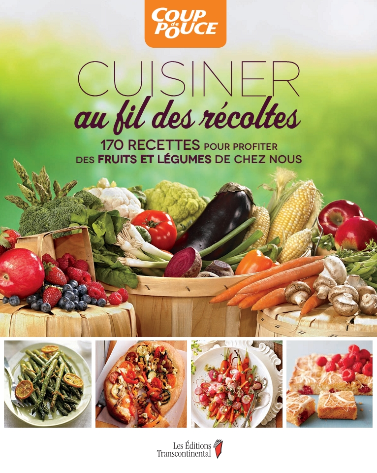 Jonathan Garnier, Cuisiner Au Fil Des Recoltes Download