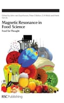 Magnetic Resonance In Food Science: Food For Thought