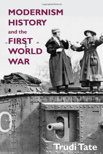 modernism and the first world war American modernism_图文 the modernism period in america literature lasted from 1914 to 1945 with the first world war as a starting point and the second world war ending.