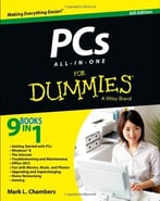 Pcs All-In-One For Dummies (6th Edition)