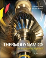 Thermodynamics: An Engineering Approach (8th Edition)
