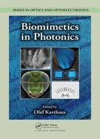Biomimetics In Photonics