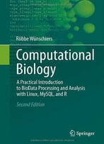 Computational Biology, 2nd Edition