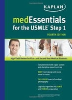 Medessentials For The Usmle Step 1 (4th Edition)