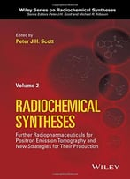 Radiochemical Syntheses, Volume 2
