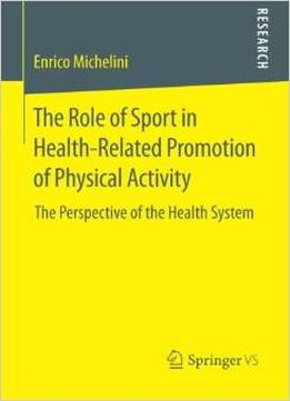 the role of physical activity in Rcts that have investigated the role of physical activity in weight-loss maintenance have reported mixed findings however, limitations in existing rcts include poor adherence to the physical activity prescribed, notable variability in the amount of exercise prescribed, and the limited duration of the exercise interventions.