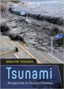 about tsunami in english pdf