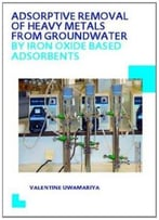 Adsorptive Removal Of Heavy Metals From Groundwater By Iron Oxide Based Adsorbents
