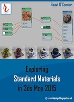 Exploring Standard Materials In 3ds Max 2015
