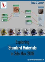 Exploring Standard Materials In 3ds Max 2016