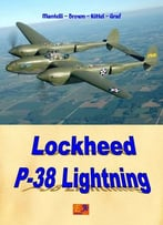 Lockheed P-38 Lightning (Aircraft Of World War Ii Book 19)