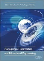 Management, Information And Educational Engineering
