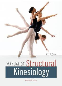 manual of structural kinesiology pdf