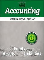 Accounting, 25 Edition