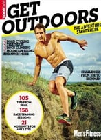 Men'S Fitness Get Outdoors