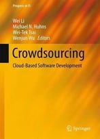 Crowdsourcing: Cloud-Based Software Development