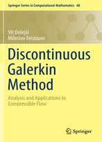 Discontinuous Galerkin Method