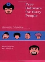 Free Software For Busy People