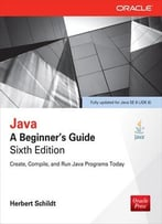 Java: A Beginner'S Guide (6th Edition)